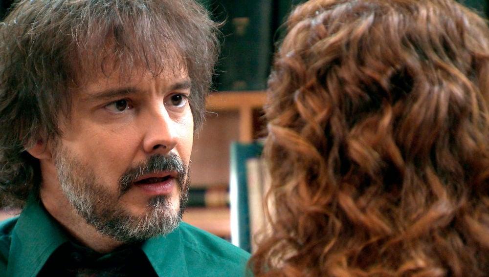 Una impactante noticia empaña la romántica celebración de Julia y Guillermo