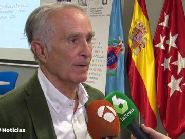 Eduardo Olano, presidente de UTECA, reclama al nuevo gobierno los mismos derechos y obligaciones para todos los operadores