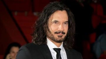 Mario Cimarro, el popular actor de 'Pasión de Gavilanes'