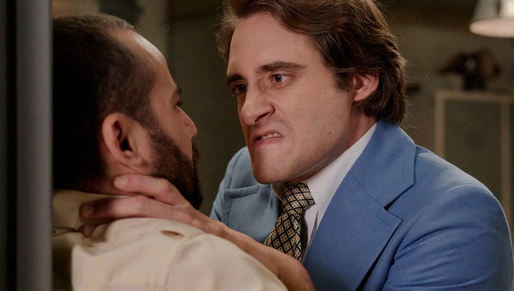 Dispara donde más le duele: Jacobo se venga duramente de Luis