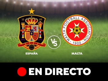 España - Malta: clasificación Eurocopa 2020, en directo