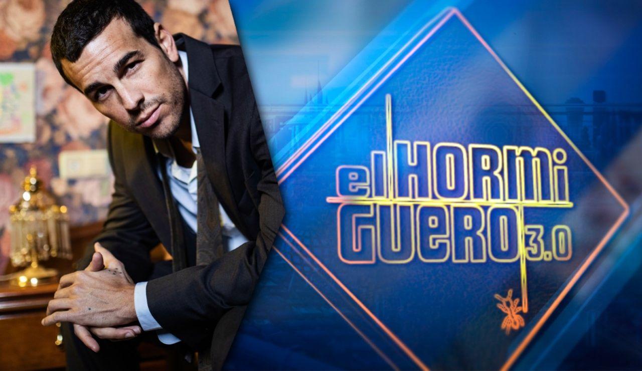 Mario Casas en El Hormiguero 3.0