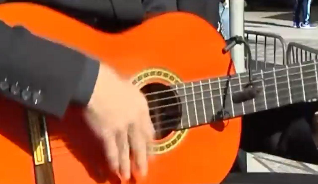 Día Internacional del Flamenco