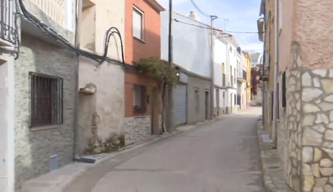 España despoblada