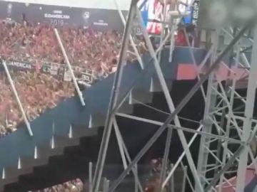 Nueva estadio