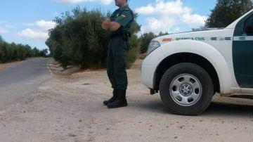 La guardia civil investiga el crimen de un matrimonio de ancianos en Ejea de los Caballeros