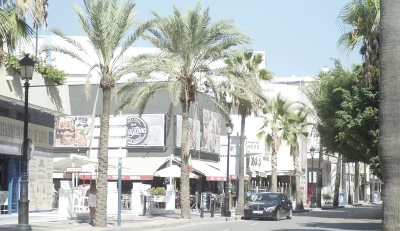 Una persona muere y otra resulta herida en un tiroteo en Marbella