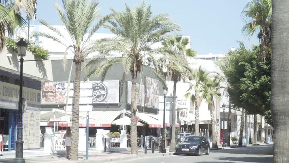 Un muerto en un tiroteo en Marbella