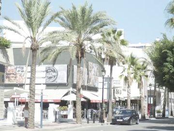 4 detenidos por un tiroteo en Marbella en un ajuste de cuentas