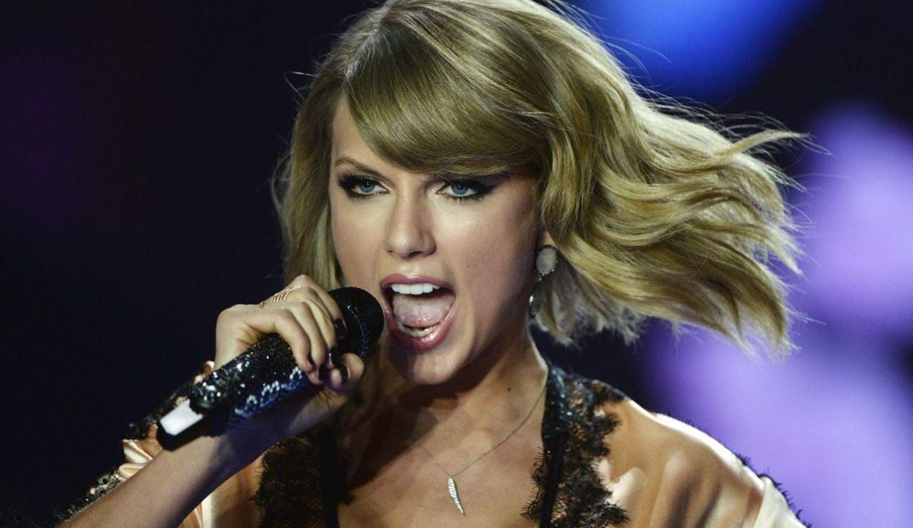 Imagen de archivo de Taylor Swift