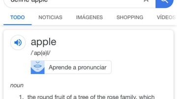 La nueva función de Google