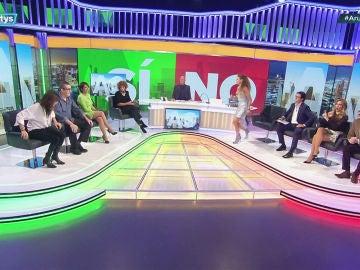 El viernes, un nuevo programa de 'Arusitys Prime' en Antena 3