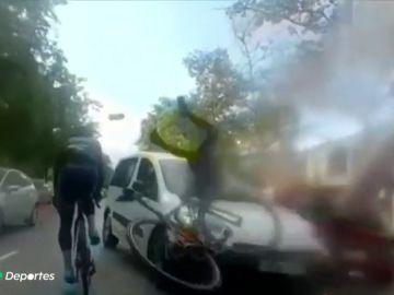 video ciclistas