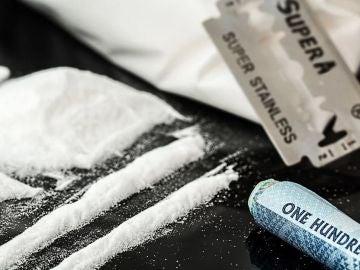 Un hombre detenido por posesión de cocaína asegura que el viento la llevó hasta su coche