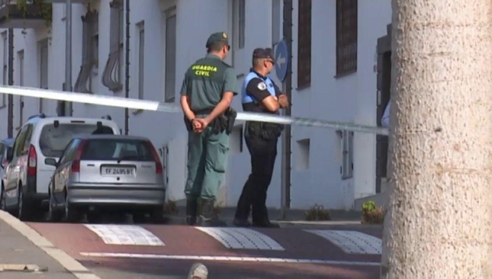 La joven asesinada en Tenerife llamó a los servicios de emergencia