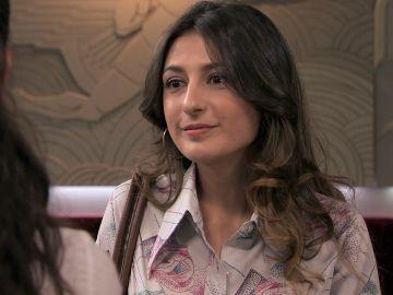 Marina, celosa de la buena relación entre Fede y Jose