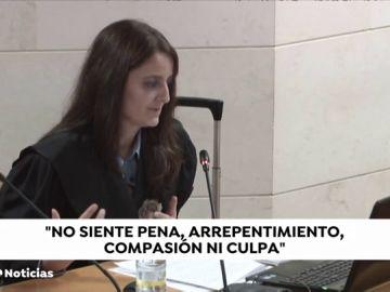 """Fiscalía y acusación creen probado que 'El Chicle' es un """"depredador sexual"""" y reiteran la petición de prisión permanente revisable"""