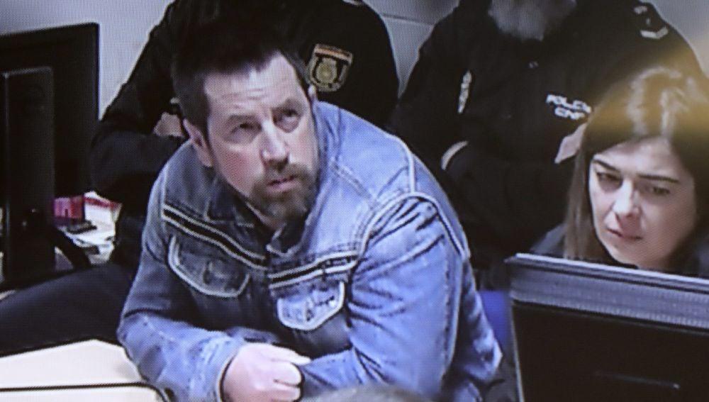 """La Fiscalía exige la prisión permanente revisable para el Chicle por su """"maldad brutal"""""""