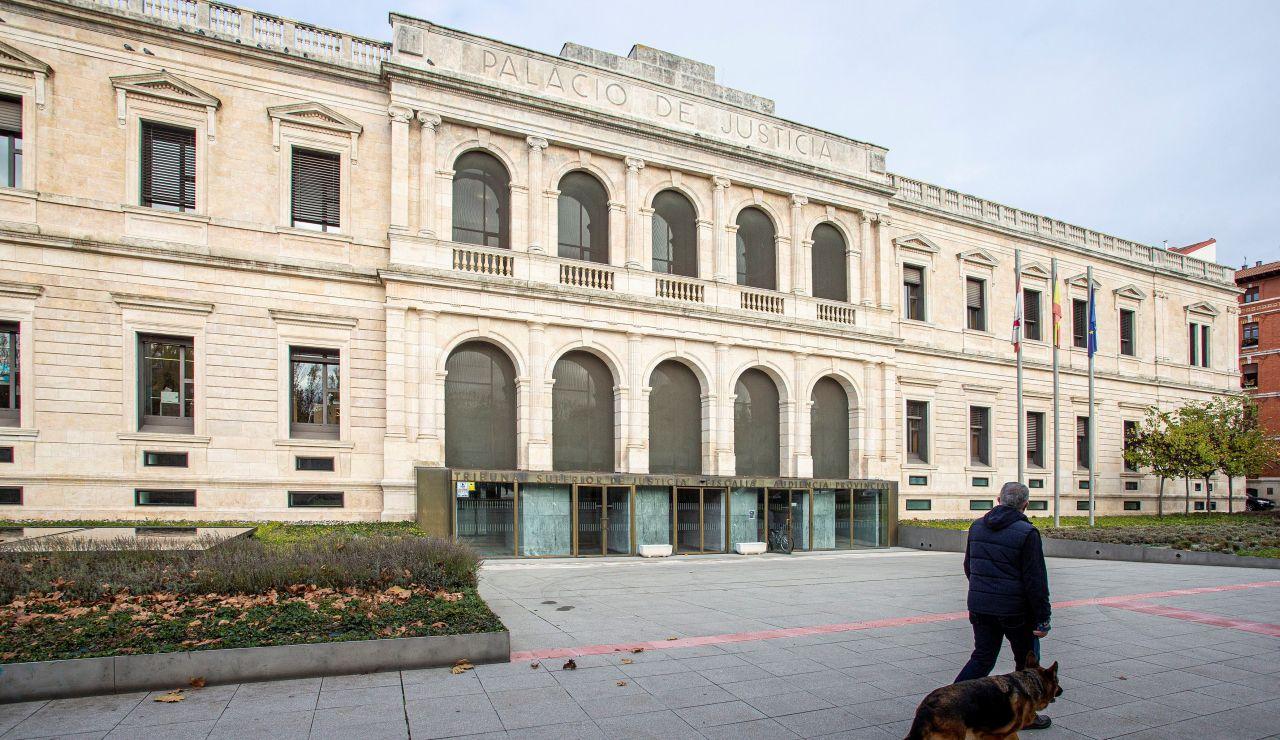 Audiencia Provincial de Burgos
