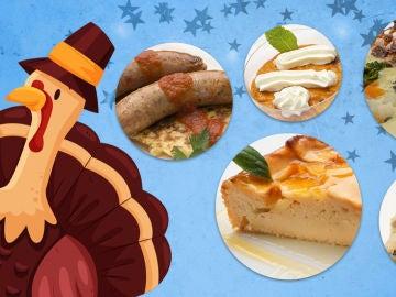 El menú para la cena de Acción de Gracias de 'Cocina abierta de Karlos Arguiñano'