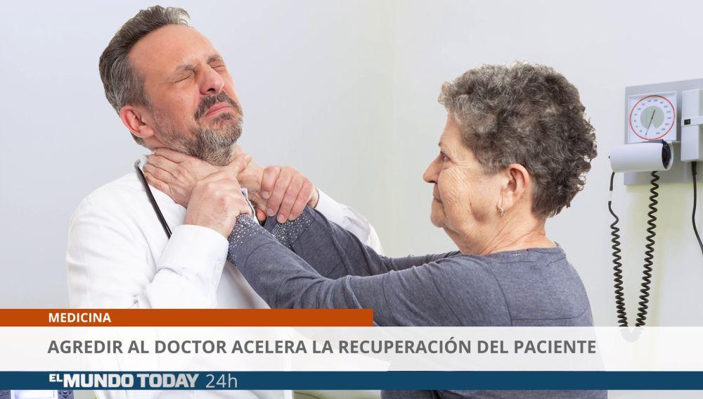 El Mundo Today Medicina