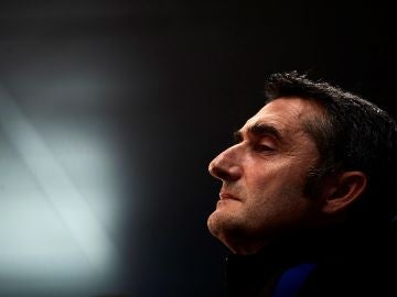 Pochettino, Setién y Milito, candidatos para suceder a Valverde como entrenador del Barcelona