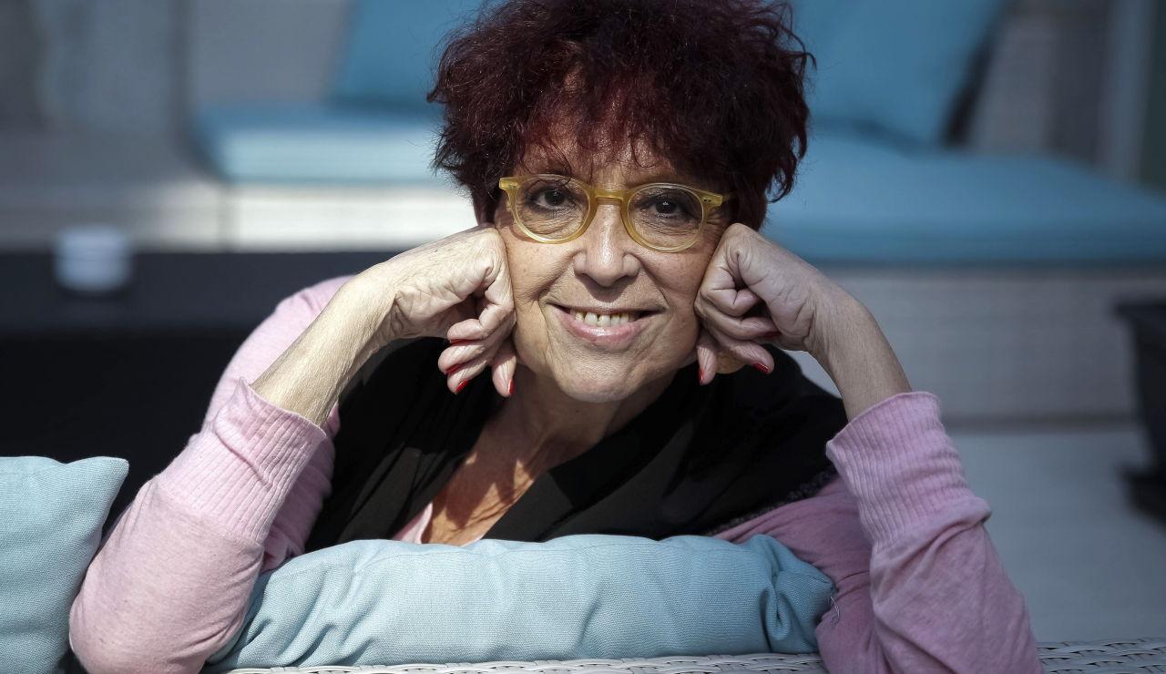La periodista y escritora Maruja Torres
