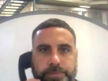 """Pablo Ibar en redes sociales: """"Por favor, ayúdame a demostrar mi inocencia, ayúdame a salir de este infierno que estoy viviendo"""""""