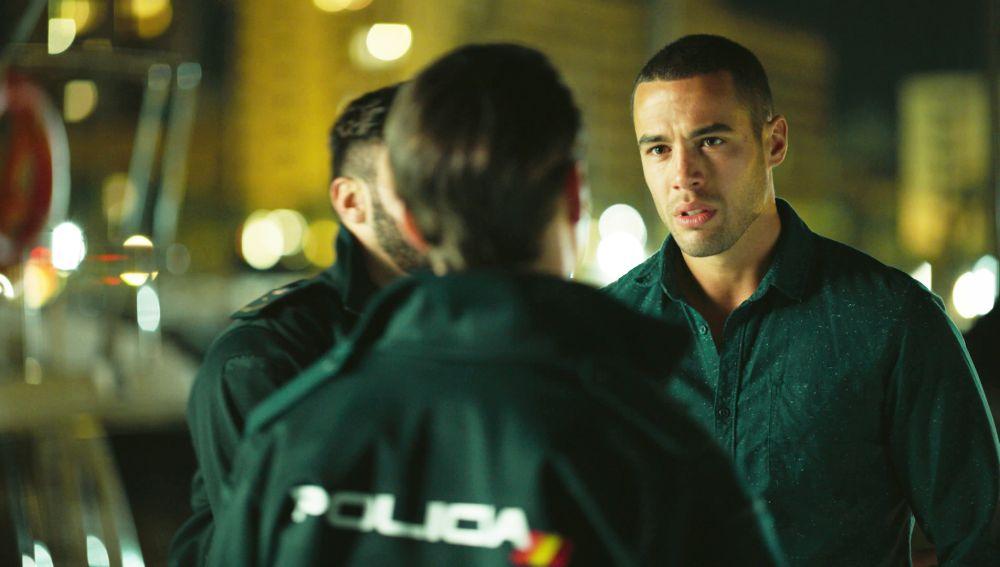 Hugo se enfrenta a una nueva detención