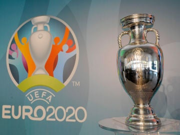 Trofeo de la Eurocopa 2020