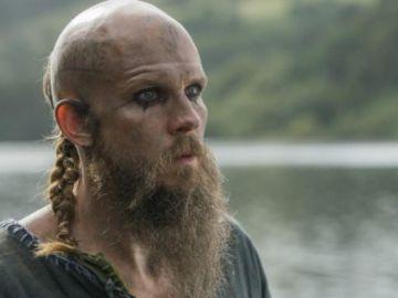 Floki en 'Vikingos'