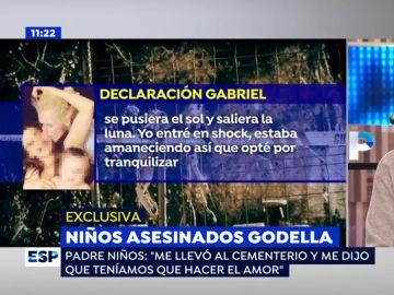 Parricidio Godella