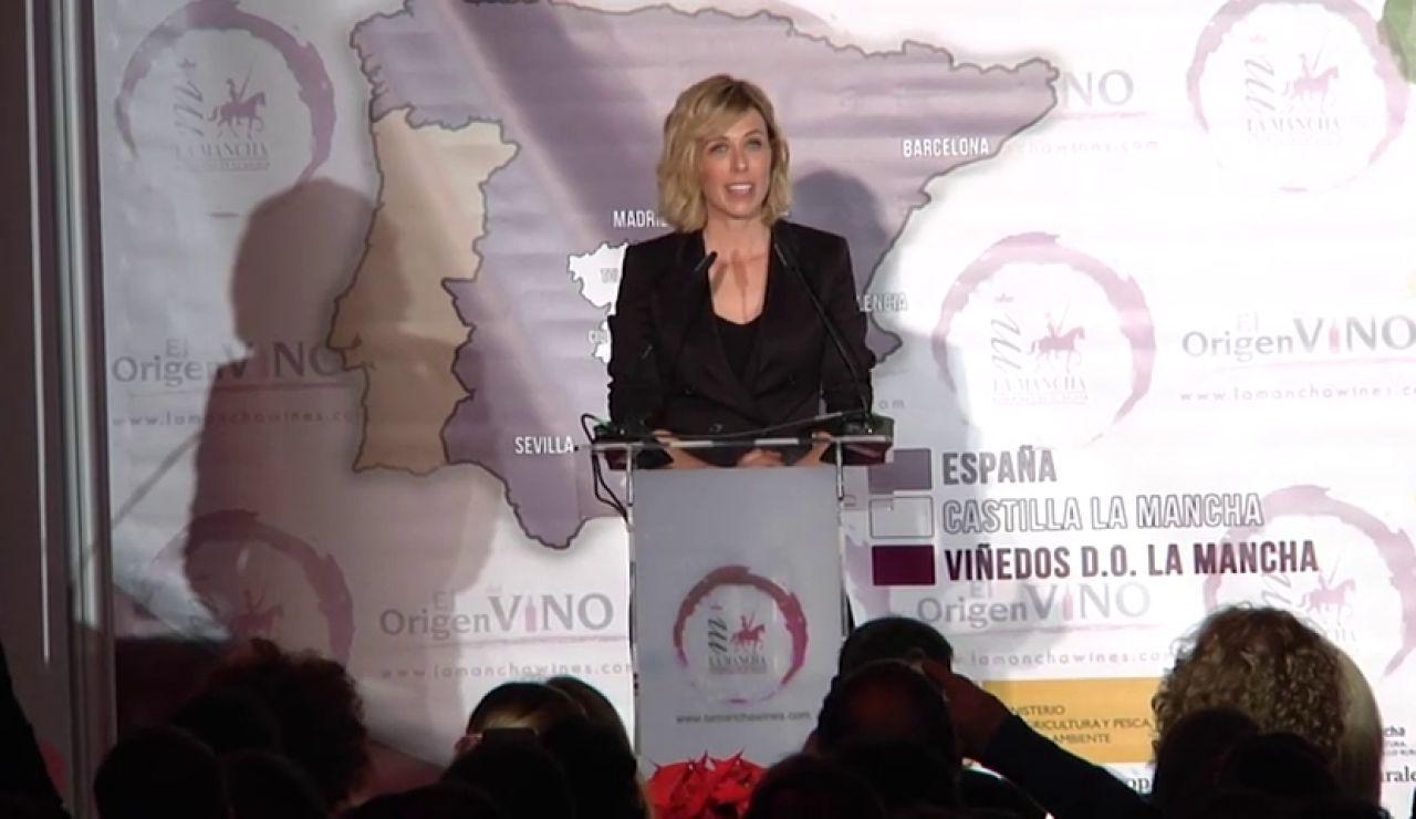 María José Sáez