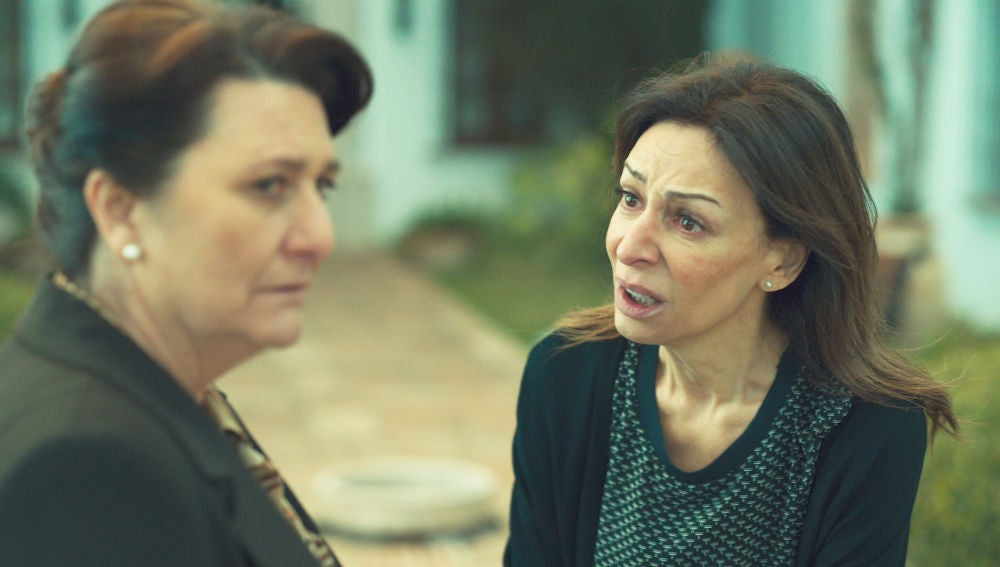 """Benigna Rojas, traicionada por su propia hija: """"Tú abandonaste a mi hijo, ahora yo te abandono a ti"""""""