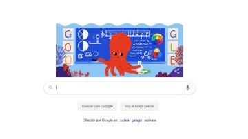Doodle de Google