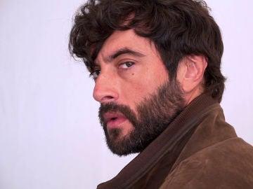 Javier Rey en 'Geonestesia'