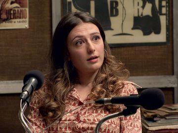 Mateo sospecha que Marina podría sentir algo más que amistad por Fede