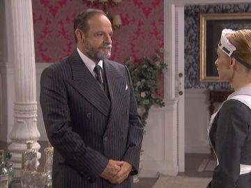 Raimundo visita La Habana en busca de pruebas para encontrar a Francisca