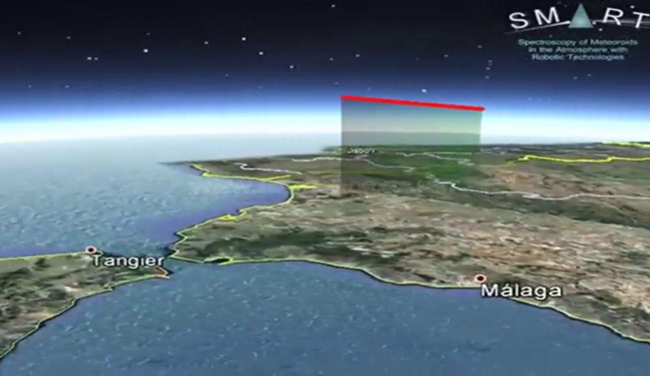 El asteroide que se acerca a la Tierra y supera hasta 60 veces la velocidad de un avión Boeing