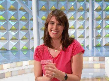 Crista, la concursante que conoció a su marido durante un concierto de Joaquín Padilla, le hace una especial petición