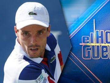 El martes, el deporte será protagonista de 'El Hormiguero 3.0' con la visita de Roberto Bautista