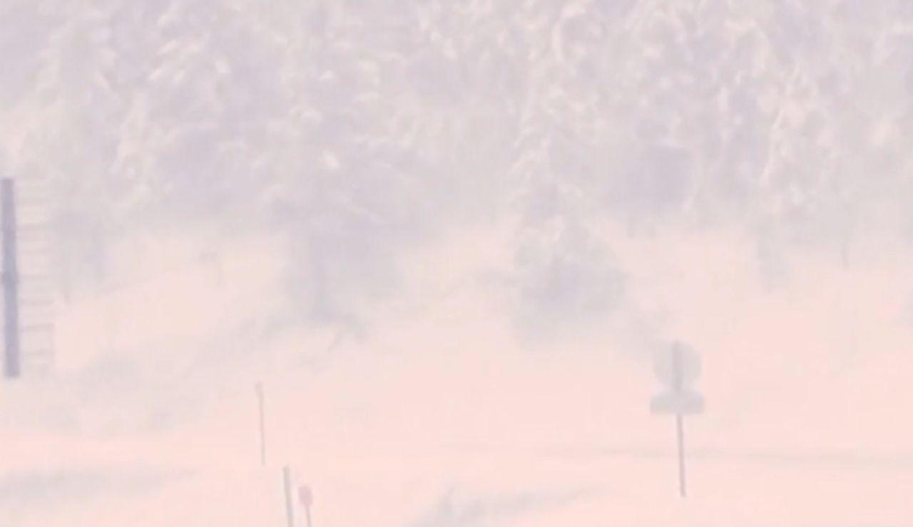Alerta en Estados Unidos por una fuerte tormental invernal