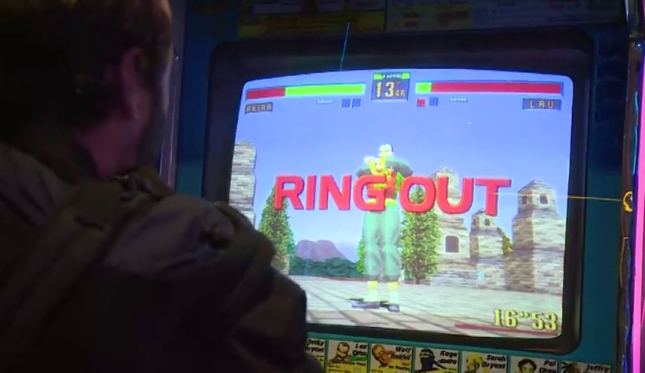 Exposición 'Game On': Un repaso por la historia del videojuego