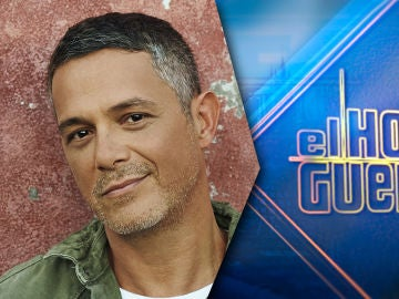 El jueves cerramos la semana en 'El Hormiguero 3.0' con la visita del cantante Alejandro Sanz