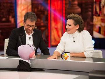 Trancas y Barrancas someten a Ainhoa Arteta al test más comprometido de la ópera