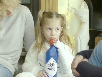 Alertan sobre la presencia de juguetes chinos tóxicos en diferentes países europeos