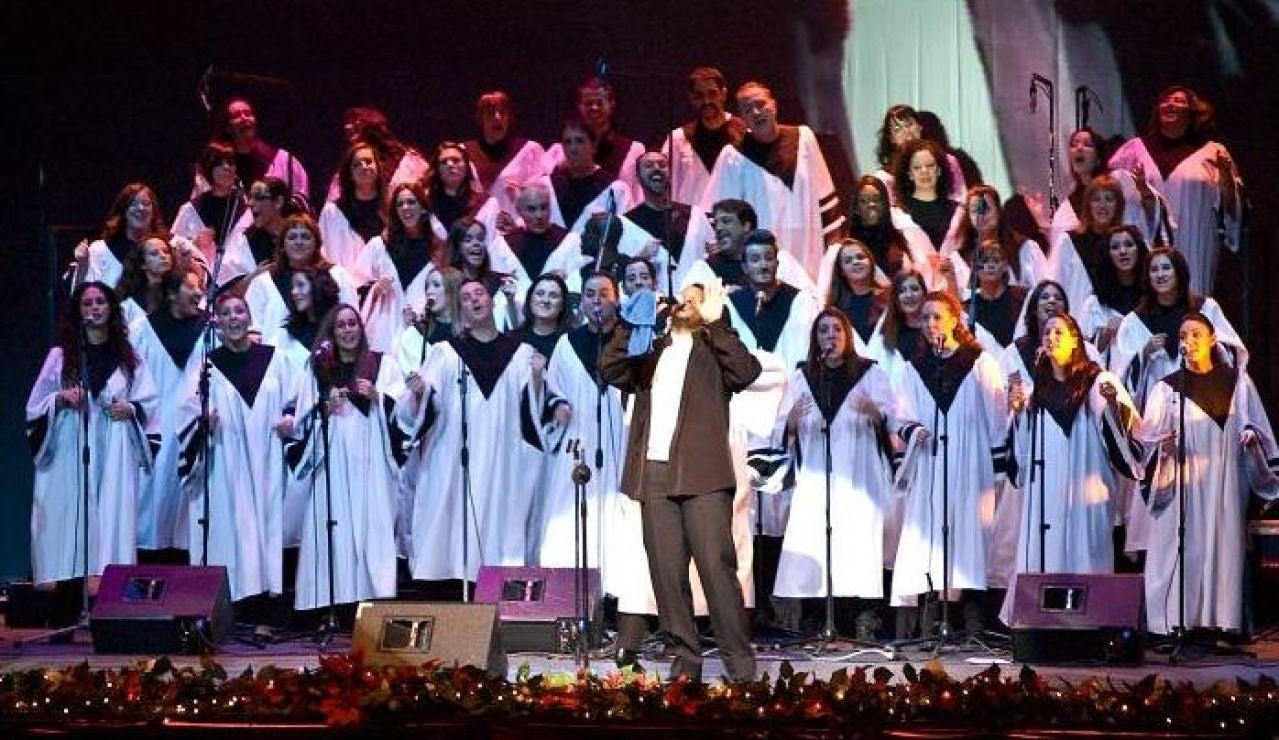 El veinticinco aniversario del Festival Grandes del Góspel llega a Madrid