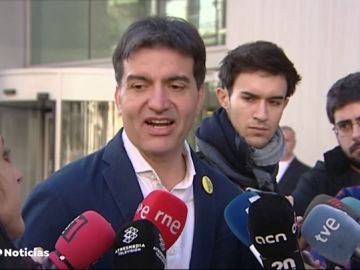 """ERC asegura que no tiene """"ningún tipo de prisa"""" en llegar a un acuerdo con el PSOE"""