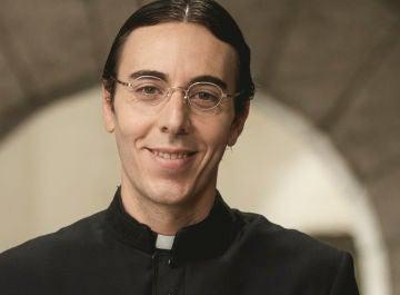 Andrés Suárez es Don Filiberto en 'El secreto de Puente Viejo'