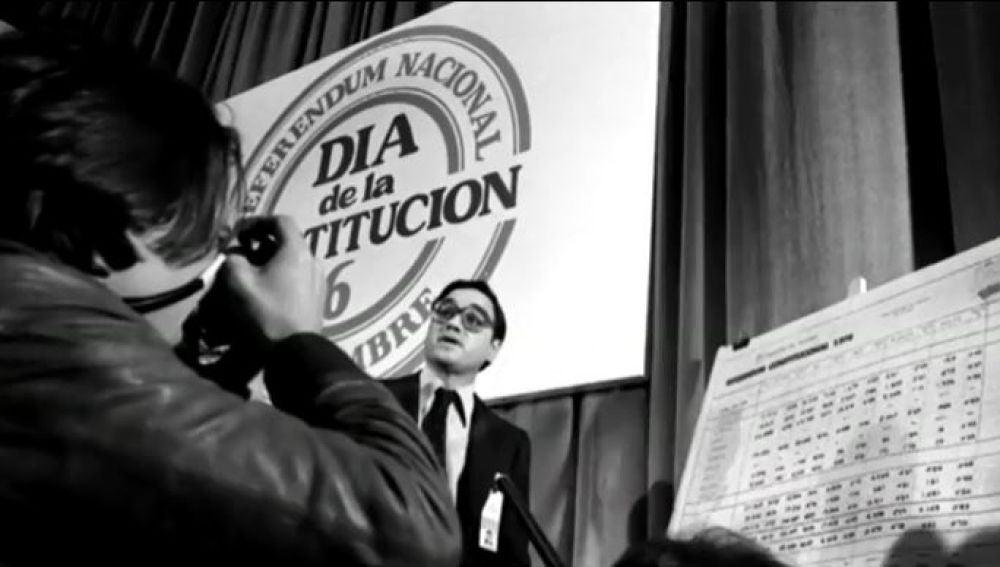 La Constitución española cumple 41 años